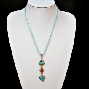 Layla Festival Necklace