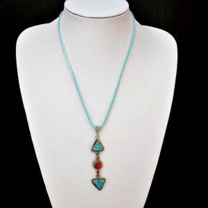 Layla Festival Necklace