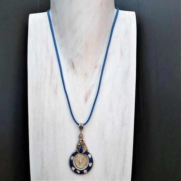 Emma Festival Necklace