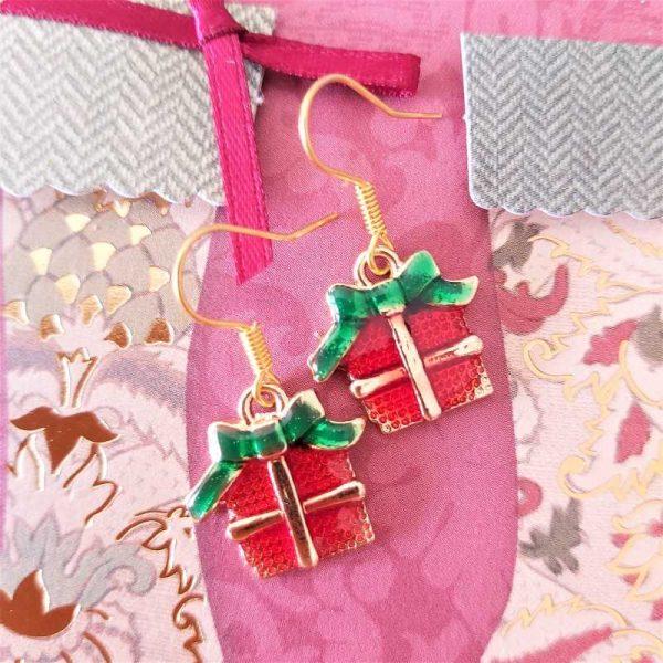 Christmas Gift Earrings